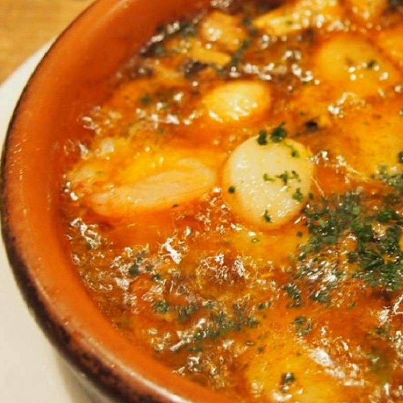 ~温菜~Hot Dish