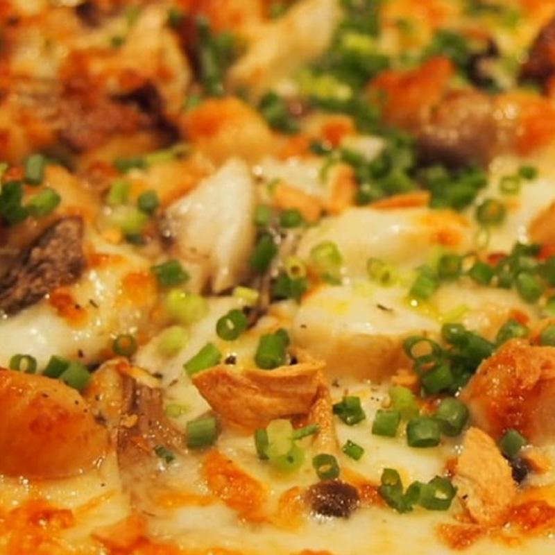 ~パスタ・ピザ・ご飯もの~Pasta Pizza Rice