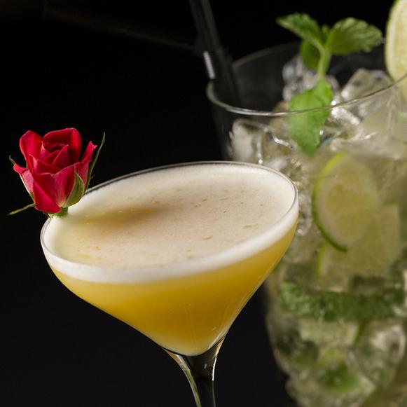 ノンアルコールカクテル ~ Non Alcohol Cocktail