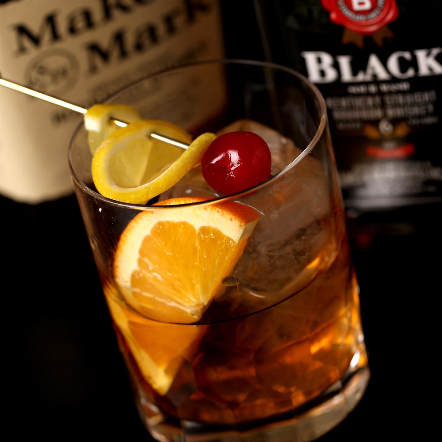 ウイスキーベースカクテル ~ Whisky base